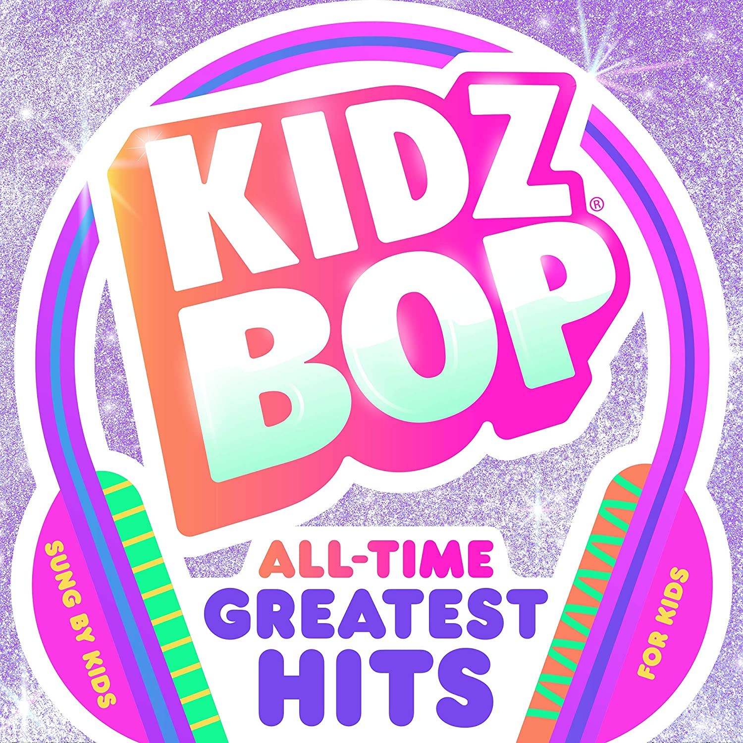 """Featured image for """"KIDZ BOP All-Time Greatest Hits"""""""
